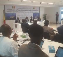 Conférence dédiée à l'expertise sénégalaise de la diaspora spécialisée dans l'industrie du pétrole et du gaz.