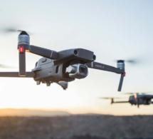 L'Afrique face à la menace des drones