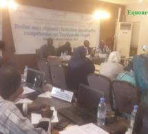 Des autorités sénégalaises et burkinabaises en apprentissage de l'analyse des risques de sécurité alimentaire des aliments