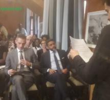 make sense/conseil présidentiel pour l'Afrique/eiffage : un partenariat pour émerger des projets collaboratifs africains et français dans le domaine de la ville durable