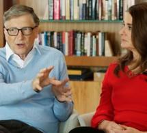 Coronavirus : la fondation Bill & Melinda Gates promet près 60 milliards FCFA pour…accélérer la mise au point de vaccins