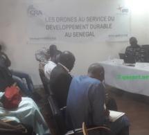 Usage des drones au Sénégal : se former pour éviter les risques d'accidents mortels