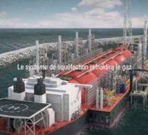 Projet gazier Sénégal/Mauritanie : le contrat d'achat et de vente du gaz naturel liquéfié du projet grand tortue ahmeyim signé demain
