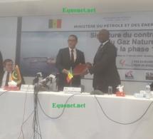 Sénégal/Mauritanie : Bp Gas marketing achète le gaz naturel liquéfié à un prix secret pour une durée limitée.