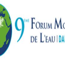 Forum  mondial de l'eau 2021 : la France publie le protocole de partenariat avec le Sénégal dans l'organisation de l'événement