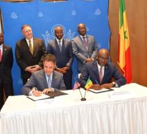 Sénégal/Etats unis d'Amérique : signature de mémorandums d'entente pour investir dans l'électricité, la santé et les infrastructures
