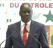 Abdourahmane Diouf, directeur exécutif du Club des investisseurs sénégalais.