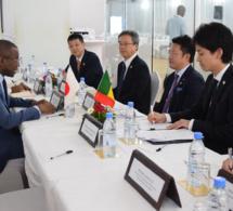 Sénégal/Japon : lancement du comité économique pour attirer plus d'investisseurs nippons au pays de la ''Teranga''