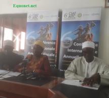Dakar abrite la 1ière édition de la conférence internationale annuelle fiscale des ordres fiscaux d'Afrique de l'ouest