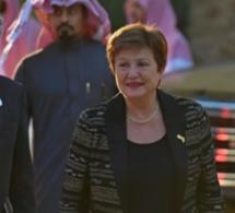 Le Directeur général du FMI appelle à une coopération mondiale face aux défis mondiaux