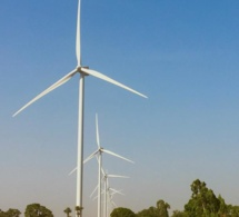 Sénégal : 158 mw supplémentaires d'énergie propre attendus du parc éolien Taïba Ndiaye.