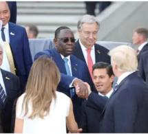 Sénégal/Etats-unis d'Amérique : une coopération bilatérale intensifiée avec 4 accords signés sur la période 2015-2018