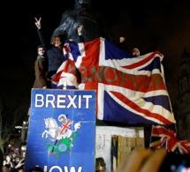 Les exportations britanniques après le Brexit pourraient chuter de 32 milliards de dollars en raison des mesures non tarifaires et des tarifs