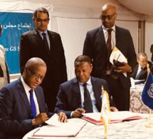 G5 sahel/Bit : un partenariat pour renforcer la gouvernance, les infrastructures, la résilience et le développement humain.