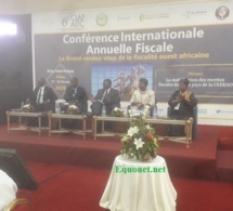 Sénégal : échanges de pratiques pour mobiliser davantage de recettes fiscales intérieures