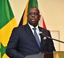 Coronavirus-Covid-19 : le Sénégal en état d'urgence assorti d'un couvre-feu