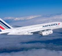 Covid-19 : des vols supplémentaires vers Paris annoncés