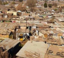 Le covid-19 pourrait être lourd de conséquences pour les populations sous-alimentées, malades et pauvres d'Afrique