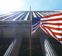L'indice d'incertitude de la politique économique américaine progresse de 633%