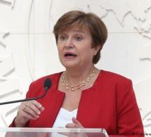 Covid19-Fmi : une crise mondiale comme aucune autre n'a besoin d'une réponse mondiale comme aucune autre