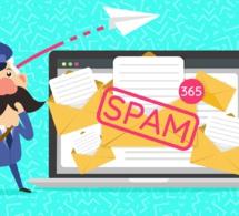 Les Etats-unis envoient 32 fois plus de spams liés au Covid 19 que la Russie