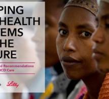 Nouveau rapport CARE: comment covid19 modifie les normes de genre en Afrique de l'Ouest