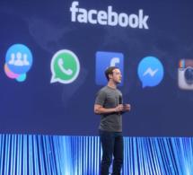 Facebook chiffre d'affaires 2020.
