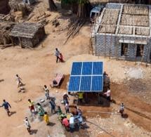 Odd 7 accès universel à l'énergie