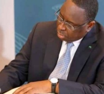Les nominations au conseil des ministres du Sénégal du mercredi 03 juin 2020