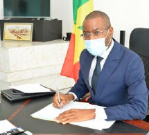 Covid19 au Sénégal : 57 milliards fcfa de la bad pour financer le plan d'urgence d'appui à la riposte