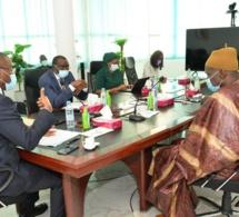 Après covid19-Sénégal : un programme de relance immédiate de l'économie nationale en gestation