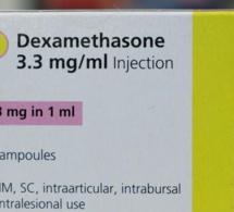 Covid19 : la dexaméthasone pourrait sauver la vie de patients gravement atteints