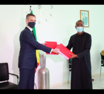 Sénégal : 91 milliards de la France pour soutenir la réponse à la crise de covid19