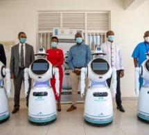 Covid19 au Rwanda : la stratégie des tests groupés