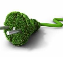 Tenue d'un sommet mondial virtuel sur la transition vers les énergies propres