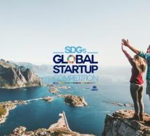Concours start-up : accélérer les objectifs de développement durable avec des idées novatrices capables d'accroître la contribution du tourisme