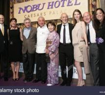 Marrakech accueille le premier hôtel de la marque Nobu en Afrique