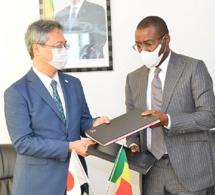 Sénégal : plus de 2 milliards du Japon pour la fourniture d'équipements médicaux