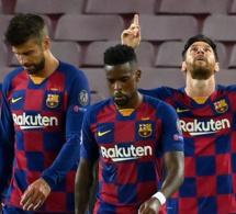 Le FC Barcelone en tête de la liste des clubs de football européens avec un salaire moyen de 12,28 millions de dollars