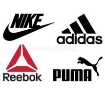 Vêtements sportifs : grosse perte de revenus pour Nike, Adidas et Puma