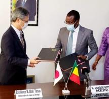 Sénégal : 1 milliard 250 millions fcfa du Japon pour l'achat de riz destiné à couvrir le déficit des produits alimentaires