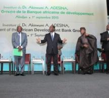 Extrait du discours d'investiture prononcé par Akinwumi A. Adesina sur l'avenir de la Bad