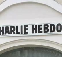 Revoilà Charlie Hebdo…