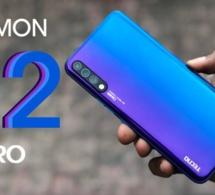 Smartphone : Tecno Camon 16 premier, lauréat du prix d'or de l'innovation technologique en matière de caméras