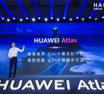 Huawei FusionServer Pro 2488H V6 certifié pour l'application SAP HANA