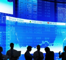 Hausse de 9% du chiffre d'affaires des services bancaires d'investissement mondiaux