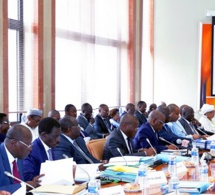 Uemoa : vers un nouveau projet de pacte de convergence pour réévaluer la viabilité des finances publiques