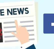 Aider les utilisateurs d'equonet.net à détecter les ''fakes news'' en période électorale