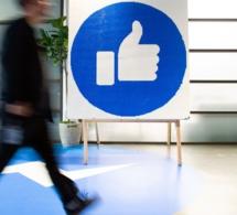 Sur Facebook, la désinformation est plus populaire maintenant qu'en 2016