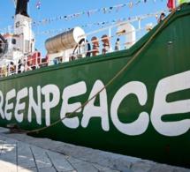 Greenpeace Afrique répond au ministère sénégalais des pêches et de l'économie maritime du Sénégal : «trouver des lacunes juridiques pour accorder des licences aux navires étrangers est contraire à l'éthique»